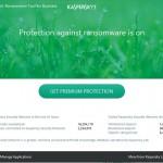Herramienta Kaspersky Anti-Ransomware para computadoras Windows