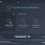 Descargar AVG Antivirus Free 2017 Ahora