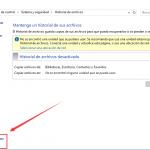 Cómo crear una copia de seguridad de imagen en Windows 10 y restaurarla