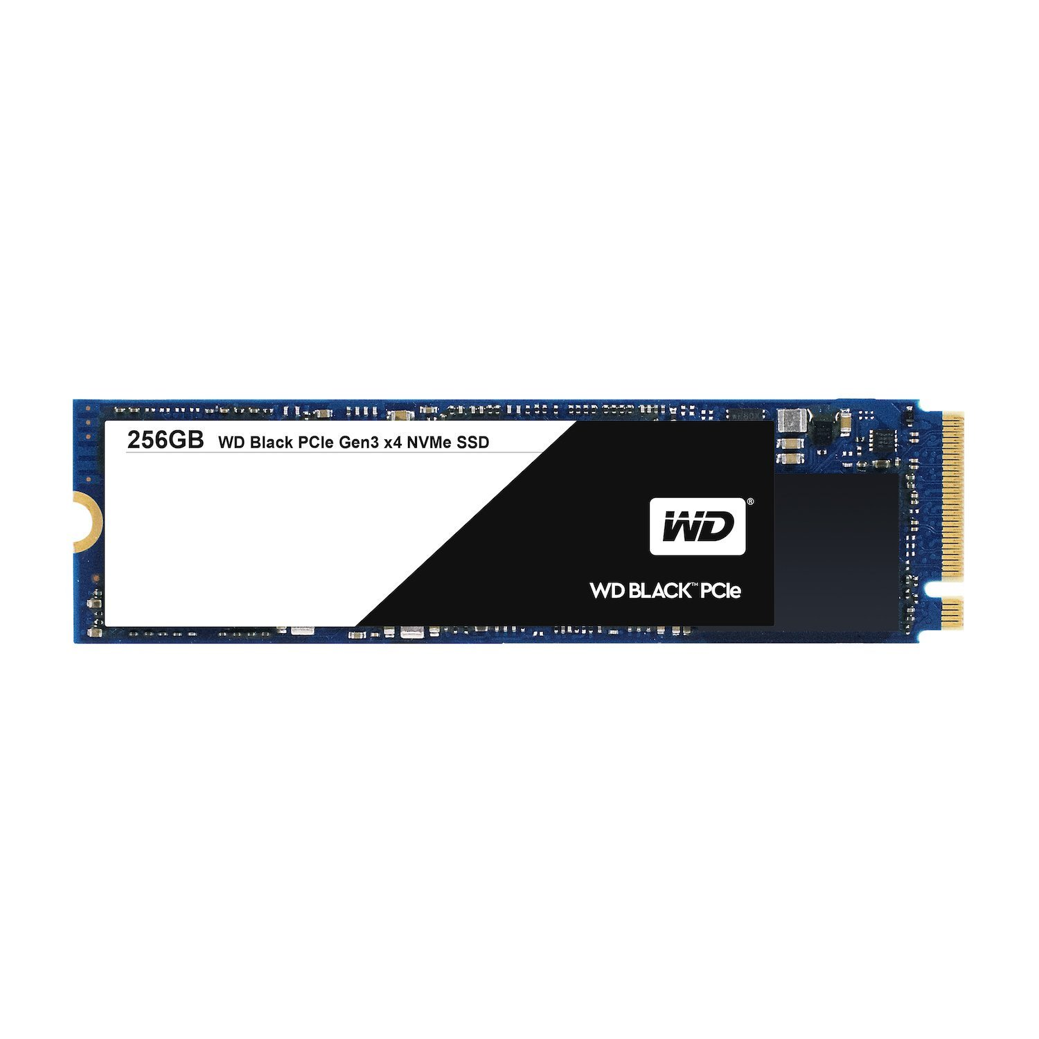 WD Black 256GB