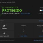 El Mejor Antivirus para Windows 10 / Windows 8 2017: mirando las opciones