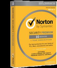 El mejor software de seguridad para internet