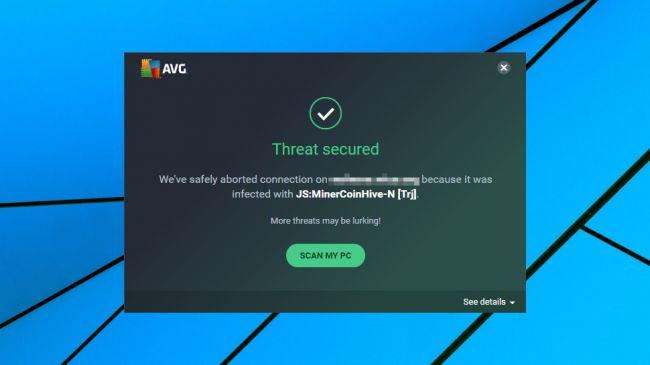 Análisis de AVG AntiVirus Free